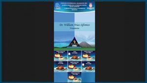 Congreso de Neurología El Salvador 2014