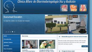 Clínica Alfaro de Otorrinolaringología Voz y Audición