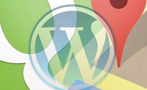 Los mejores plugins de google maps para WordPress