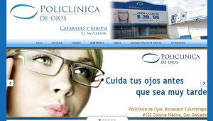 Policlínica de Ojos