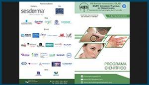 Programa Congreso de Dermatología 2016