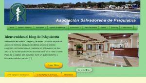 Psiquiatras El Salvador