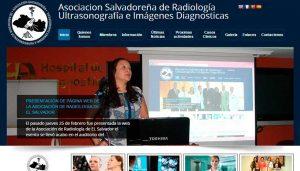 Radiologos de El Salvador