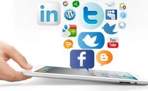 Razones por las que debes ser parte del Social Media