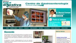 Centro de Gastroenterología
