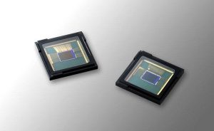 Cámara Samsung con Nuevo Sensor