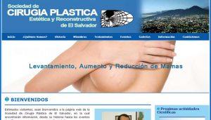 Sociedad de Cirugía Plástica de El Salvador