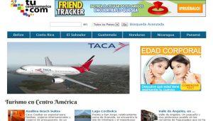Tu Centroamerica
