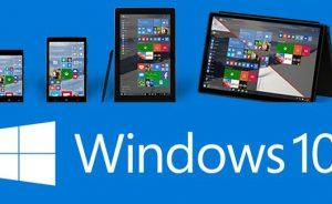 Windows 10 recibirá la primera actualización en noviembre